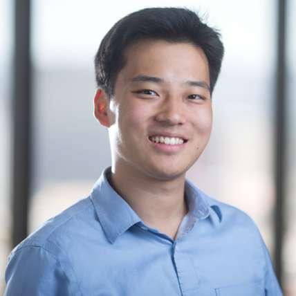 Kevin Hsu